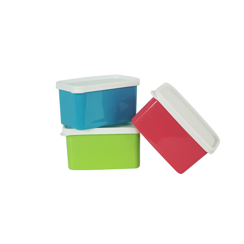 RECTANGLE CONTAINERS (MEDIUM)