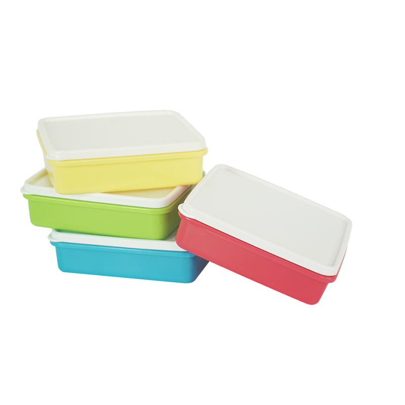 SQUARE CONTAINERS (SMALL)
